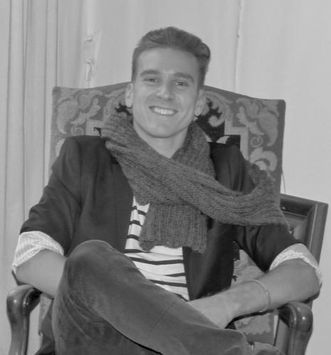 Hubert Bolduc