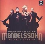 Mendelssohn Artemis