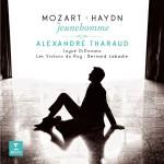 Mozart Tharaud