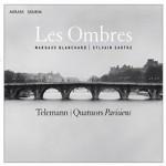 Telemann Quatuors parisiens