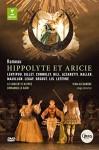 Rameau Hyppolite et Aricie