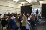 Orchestre Milenium