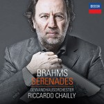 Brahms Chailly