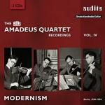 Quatuor Amadeus