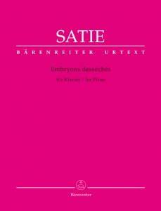 Satie Embryons