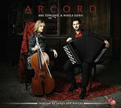 Arcord