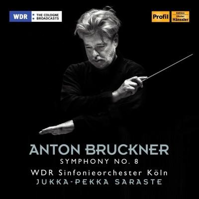 Bruckner Saraste