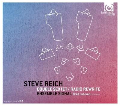 steve reich radio rewrite album