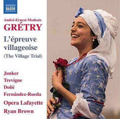 Gretry