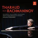 Tharaud Rachma