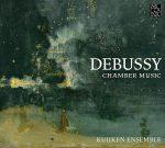 Debussy Kuijken