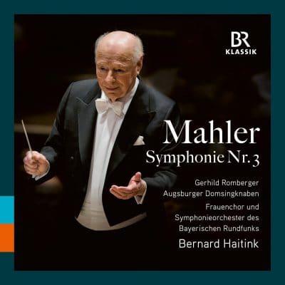 Mahler Haitink