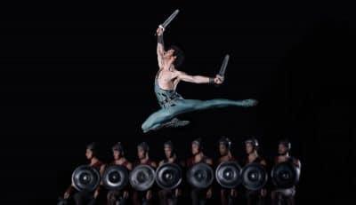 Spartacus Opera