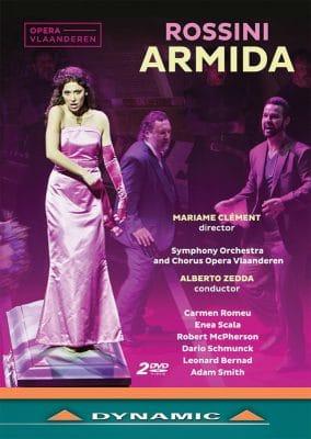 Armida Rossini