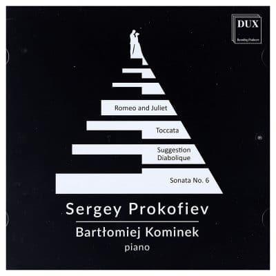 Prokofiev Kominek