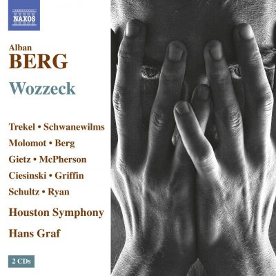 Berg, Wozzeck