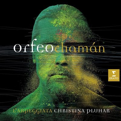 Orfeo Chaman