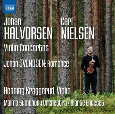 violons scandinaves