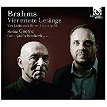 Brahms Eschenbach