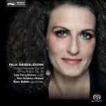 Mendelssohn violon