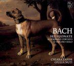 Bach en berne
