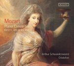 Mozart Cristofori