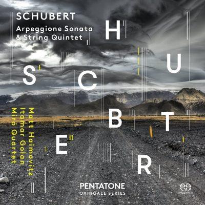 Arpeggione Schubert