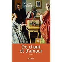 DE CHANT ET D'AMOUR