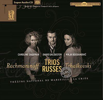 Trios russe