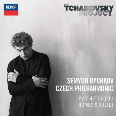 Tchaikovski, Bychkov