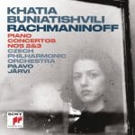 Rachmaninov, Buniatishvili