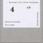 Holz, Keller, Borowski