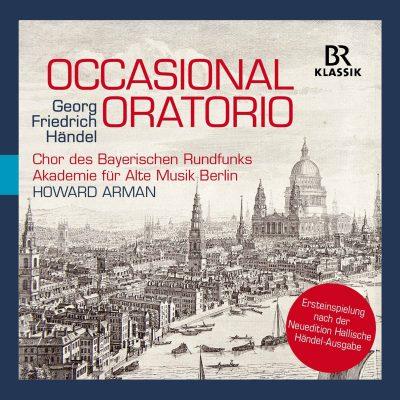 Occasional Oratorio