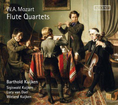 Mozart Kuijken