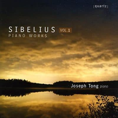 Sibelius Tong