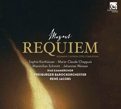 Requiem Jacobs