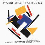Prokofiev Jurowski