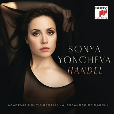 Yoncheva