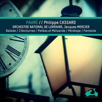 Fauré Cassard