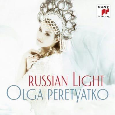 Olga Peretyatko,