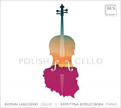 Violoncelle polonais