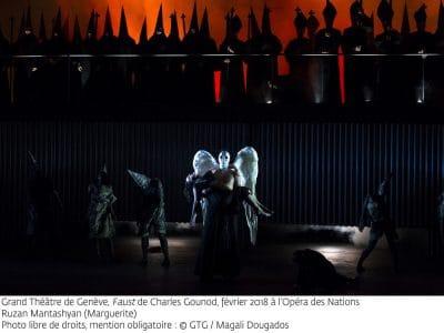 Faust Genève