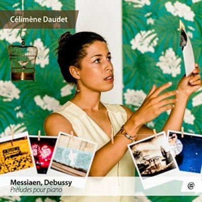 Messiaen Debussy