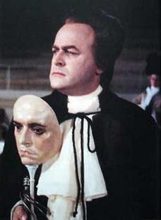 Leporello dans le Don Giovanni de Losey