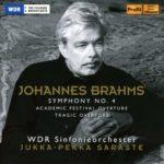 Brahms Saraste