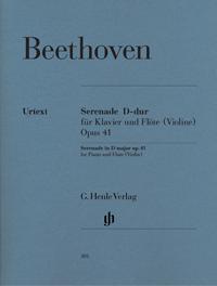 BEETHOVEN_Serenade