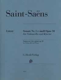 StSAENS
