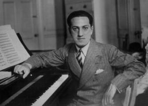 George+Gershwin