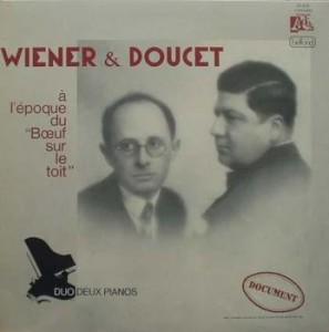 Wiéner Doucet