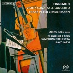 ICMA 2014 Best Collection Hindemith BIS
